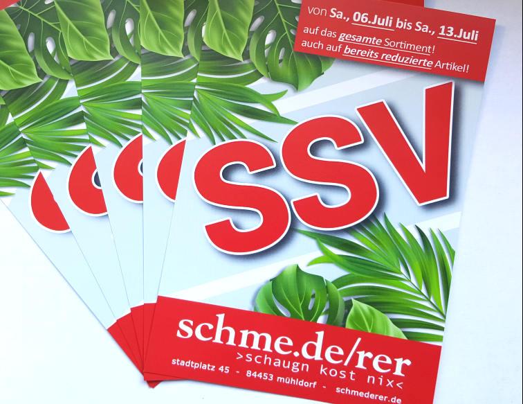 Schmederer SSV