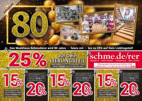 100.000 - Mailing: Layout, Druck & Verteilung per Zeitung