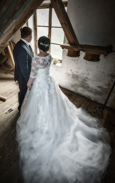 Hochzeit Katrin & Alfons