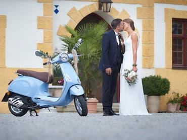 Hochzeit Laura & Carlo