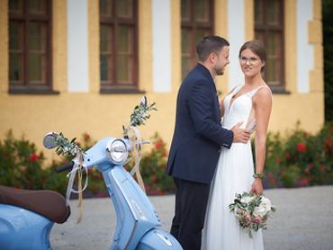 Hochzeit in Pleiskirchen