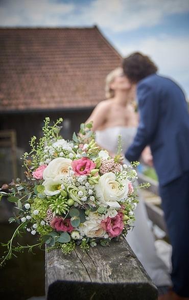 Hochzeit Corinna & Daniel