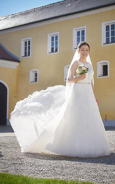 Hochzeit Veronika & Josef