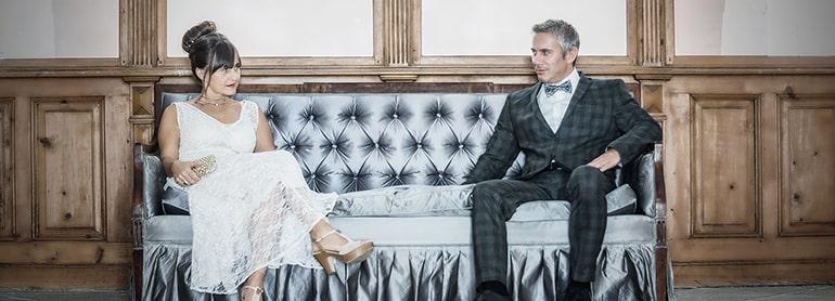 Hochzeit Elke & Alex im Schlosshotel Mondsee