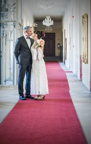 Hochzeit Elke & Alex