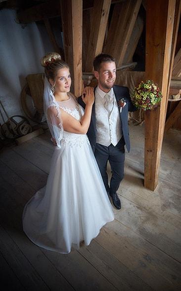 Hochzeit Regina & Christian