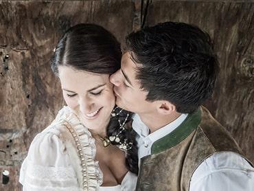 Hochzeit Sabrina und Alex