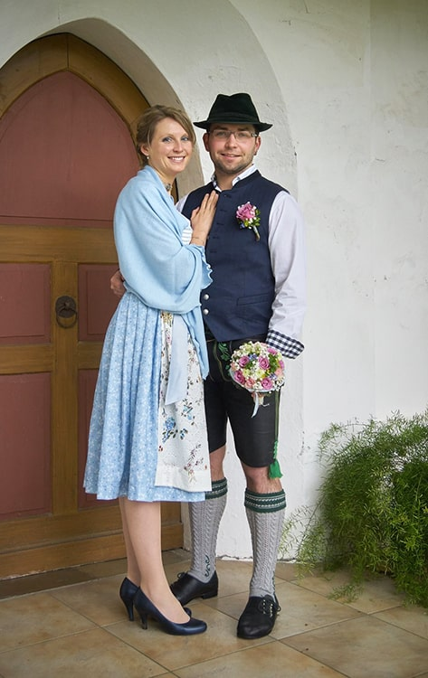 Hochzeit Katja & Sebastian
