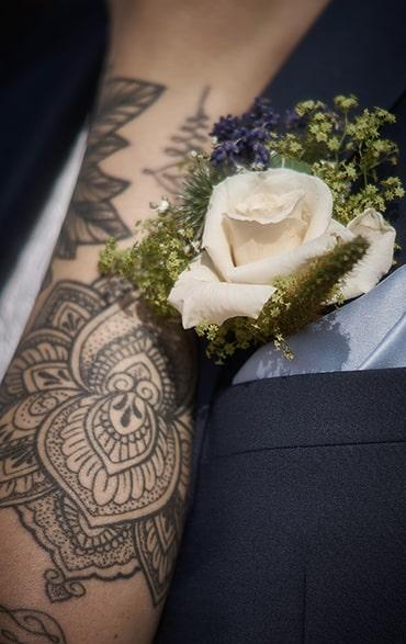 Hochzeit Kathi & Andi