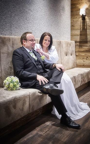 Hochzeit Sonja & Andi