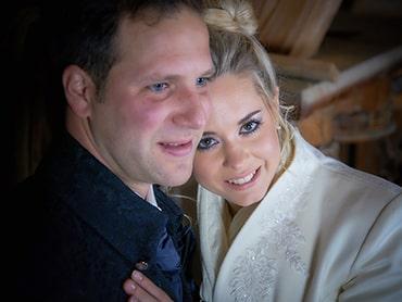 Hochzeit Michaela & Andreas