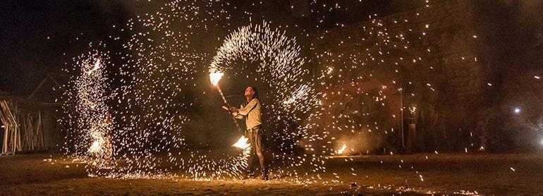 Eventfotos - Mittelalterfest